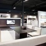 Artesio Design TV-meubel met Constructieraster