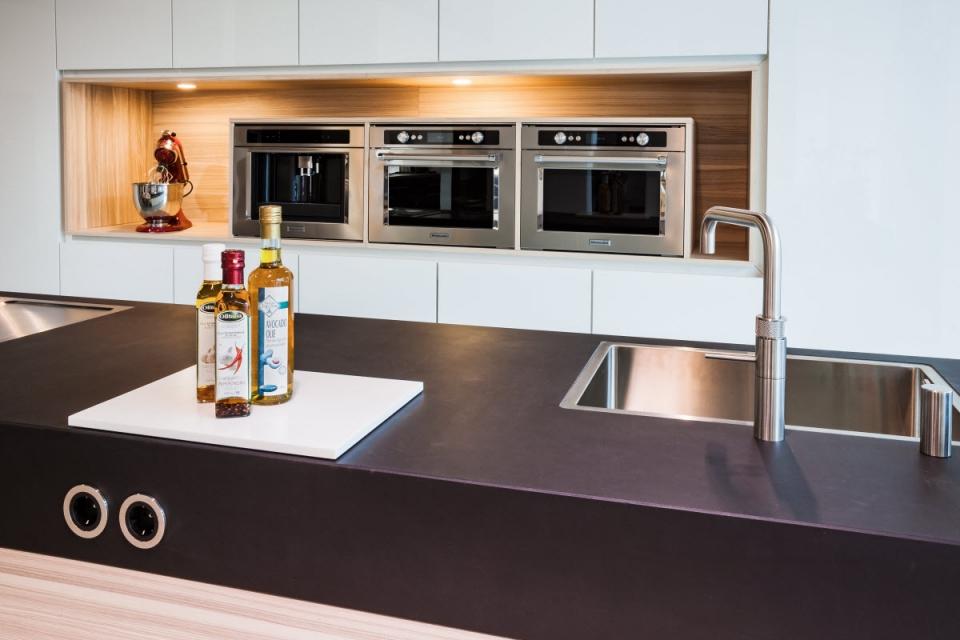 Design keuken +editionDesign keuken