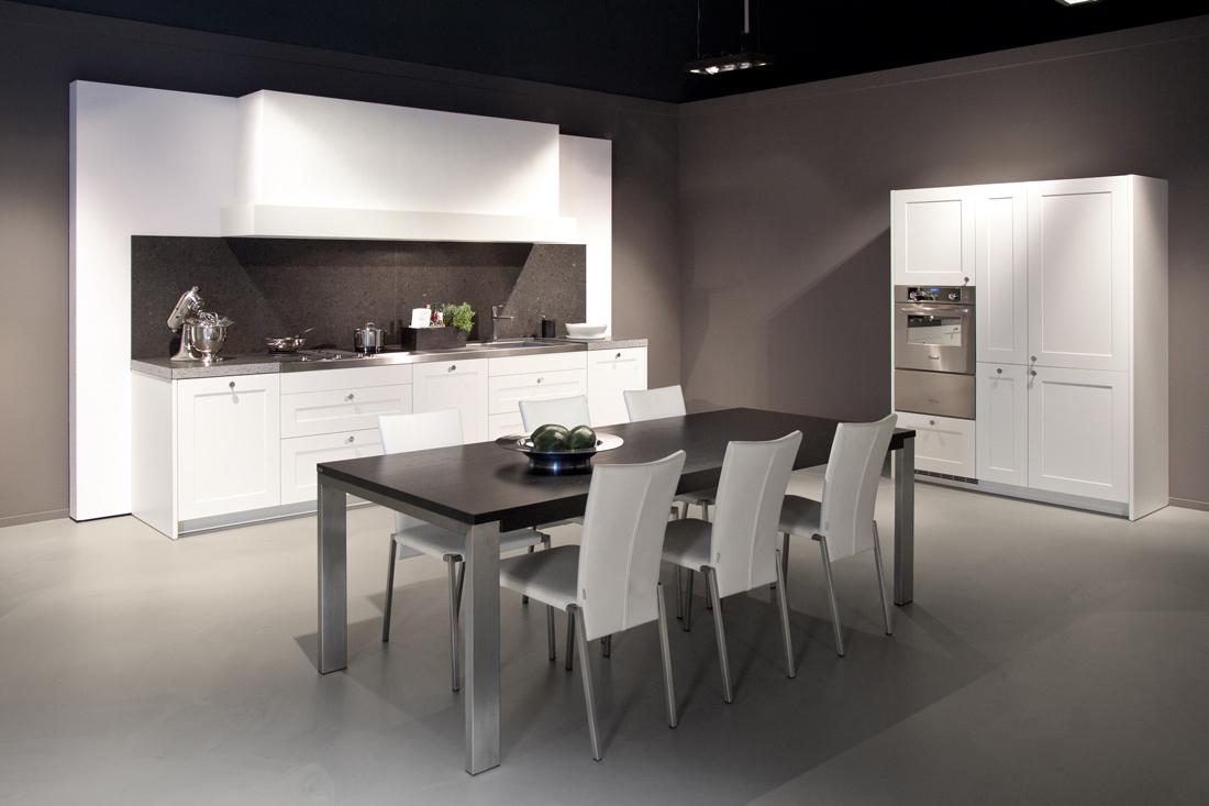 Moderne Hedendaagse En Design Keukens : Poggenpohl +Modern Klassiek [1 ...