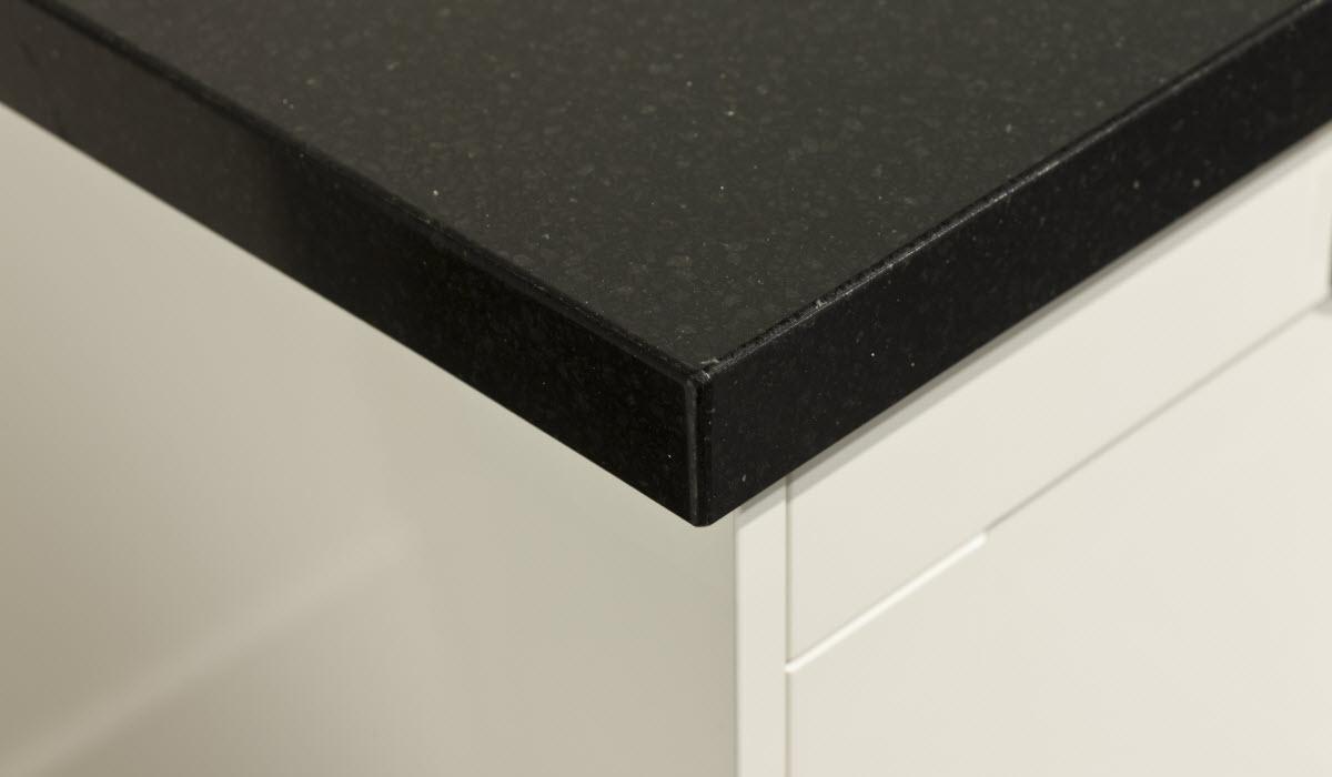 Natuursteen Keuken Werkblad : Dekton Hi-Macs Glas Rvs Graniet Marmer Keramiek Composiet