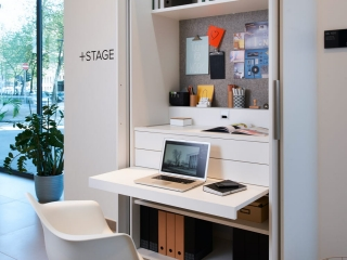 Poggenpohl kasten +stage bureau