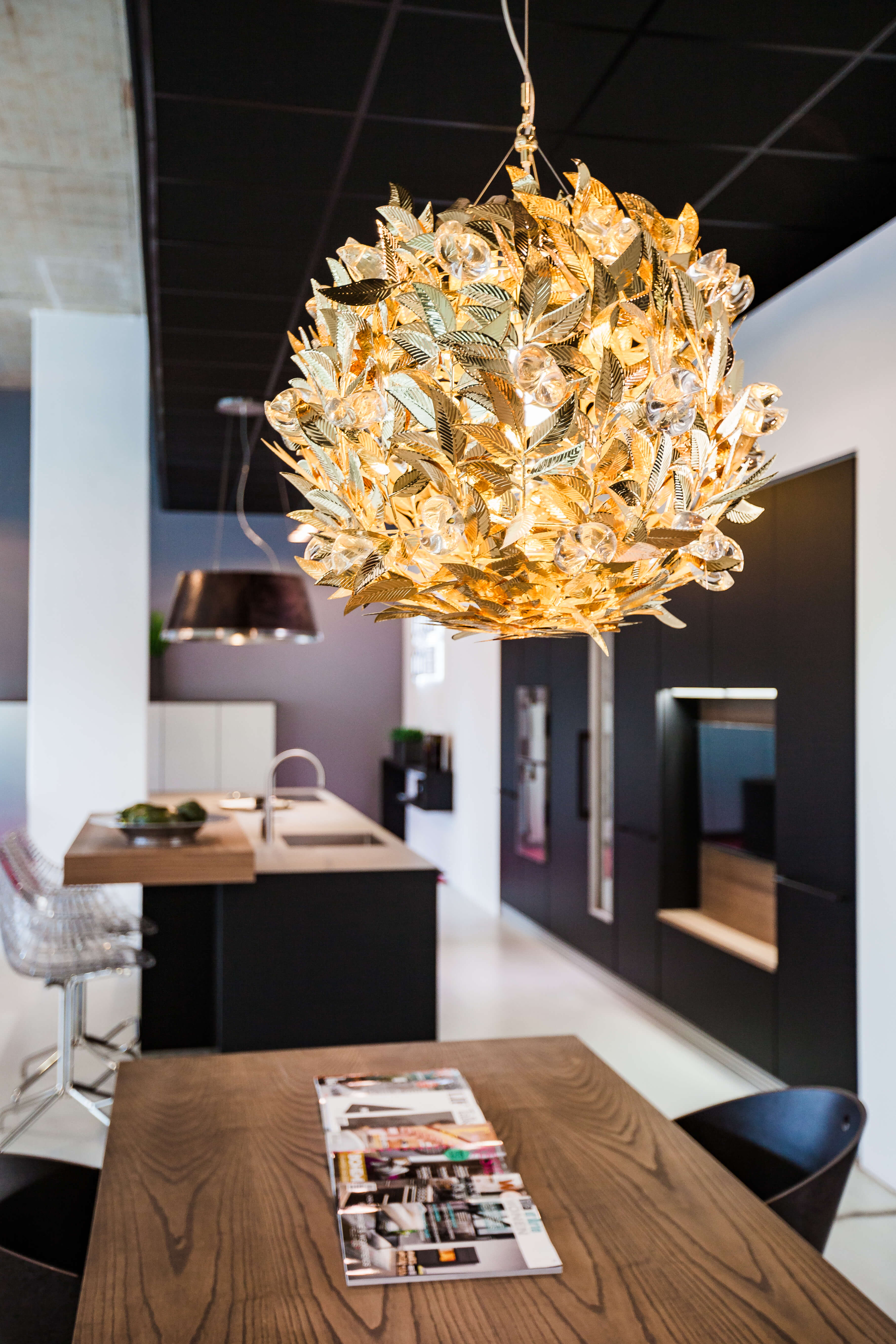 Driade design lamp